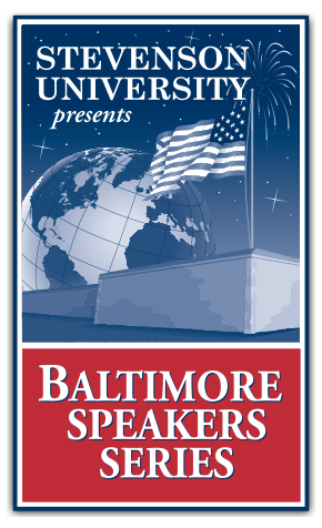 Baltimore Speakers Series
