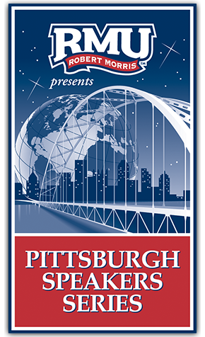 Pittsburgh Speakers Series